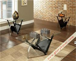 TRIBECCA COFFEE TABLE (1+2)